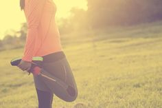 The 7 Stretches Every Runner Should Do – RUNNER'S BLUEPRINT