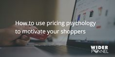 Black Friday, Cyber Monday, and Holiday sales. We tested 2 pricing psychology tactics to show you how to convert holiday shoppers when they need to buy. Viral Marketing, Social Media Marketing, My Twitter Account, Motivate Yourself, Being Used, Black Friday, Psychology, Connection, Campaign