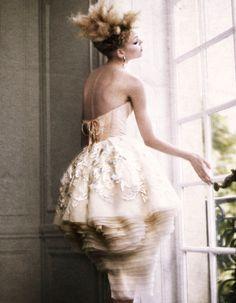 Dior by Yuval Hen