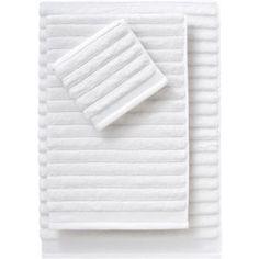 rayon bamboo channel bath towels