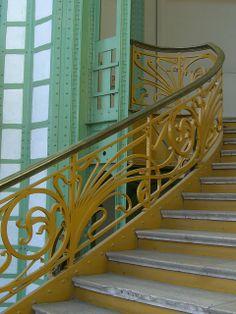 Grand Palais (1900), Paris VIII