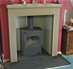 Design Your Own Fireplace Mantel Oak Fireplace Beams