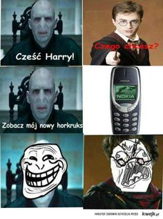 No i tego to już nie zniszczą! Harry Potter Mems, Harry Potter Fan Art, Harry Potter Fandom, Polish Memes, Funny Mems, Hogwarts, Slytherin, Drarry, Pokemon
