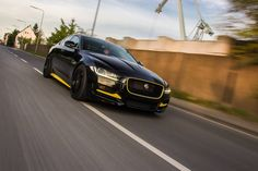 2017 Jaguar XE Arden