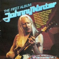 That was yesterday: Johnny Winter - Jhonny Winter Album 1969 [FULL ALB...