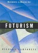 Omslagsbilde av: Futurism