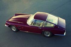 "The 1969 AC 428 Coupé or ""AC Frua"" is a singularly multicultural motorcar..AC Cars..British/American Cobra...Ferrari, Maserati and Aston Martin.."