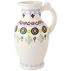 Buy Emma Bridgewater Polka Dot Porter Vase Online at johnlewis.com