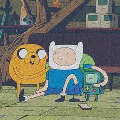 Fin And Jake, Jake The Dogs, Good Cartoons, Disney Cartoons, Cartoon Network, Adventure Time Wallpaper, Adventure Time Characters, Cartoon Profile Pictures, Cartoon Icons