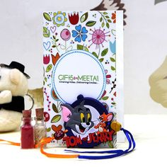 Because of superb online entries all at send online Rakhi to India from Canada, for example, GiftsbyMeeta, that providing a perfect Rakhi and pertaining solutions for your kin is not a troublesome undertaking any longer.