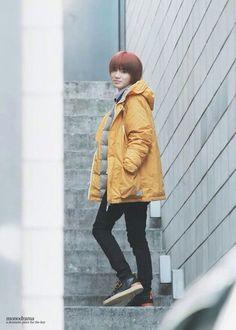 Sungjong / INFINITE
