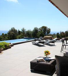 Solenzara    louer villa corse - location de villas/maisons en corse du sud - SOLENZARA  http://www.louer-villa-corse.com