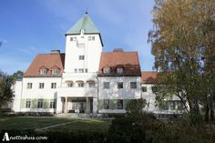 Villa Grande, Huk Aveny 56, 0287 Oslo, Norway