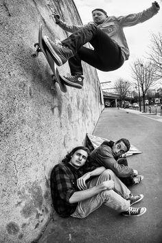#LL @LUFELIVE #Skateboarding #Uptop