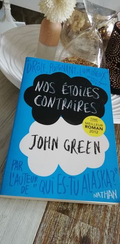 John Green, Alaska, Roman, Books, The Fault In Our Stars, Libros, Book, Book Illustrations, Libri