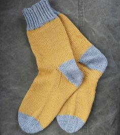 Socks PT5 Sport yarn