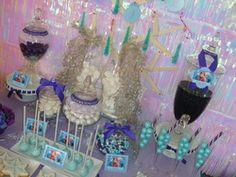 "Disney Frozen / Birthday ""Disney Frozen""   Catch My Party"