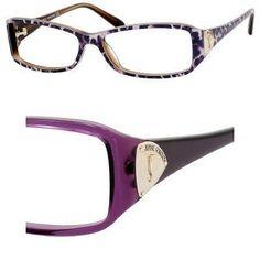 93d10ff20f08 JIMMY CHOO Eyeglasses 31 0LTG Violet 52MM Jimmy Choo.
