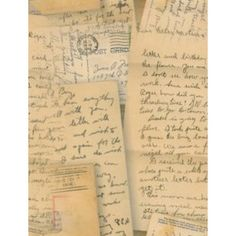 Old Love Letter Images Letters