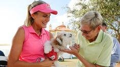 Ron Sirak Feature Lexi Has Had Remarkable 10 Years | LPGA | Ladies Professional Golf Association