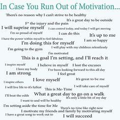 motivate!!.
