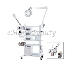 eMark Beauty 13in1 T4DW MultiFunction Facial Steamer *** Learn more by visiting the image link.