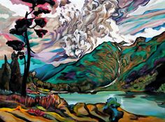 THE HAWKS EYE by Rudy Karel Schneeweiss