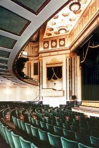 Victoria Theatre, Dayton, Ohio (OH) - Wedding Venue, Meeting Place