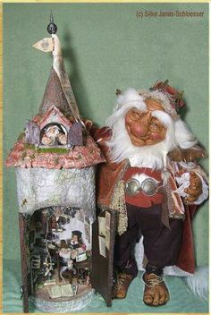 Duendes natale