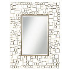 Antique Silver Mirror   Richmond Chandelier $438.00 http://richmondchandelier.com/Brand-kichler/antique-silver-mirror/SKU-V2-78211?callingPage=CatalogBrowse=W