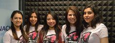 PinkHawks, el primer equipo femenil de robótica que participará en First