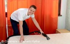 Domestic Cleaning Egham Hythe
