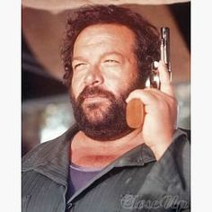 Italian actor Bud Spencer dies at 86 Bud Spencer, Patrick Wayne, Terence Hill, Mario, Camping Gifts, Fitness Gifts, Movie Stars, Round Sunglasses, Idol