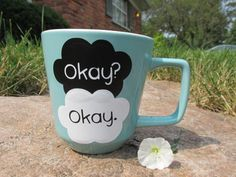 15 Literary Mugs All Book-Lovers Need In Their Lives Right Now | Bustle