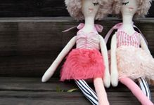 laLovie Dolls