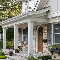 Traditional Exterior Window Shutters Design, Pictures, Remodel, Decor and Ideas - page 21
