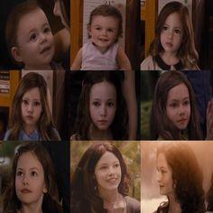 Jacob And Renesmee, Twilight Renesmee, Twilight Edward, Twilight Series, Twilight Movie, Twilight Breaking Dawn, Breaking Dawn Part 2, Twilight New Moon, Stephanie Meyers