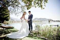 Boschendal, by Monica Dart Got Married, Getting Married, Damon, Wedding Venues, Weddings, Stylish, Wedding Dresses, Fashion, Bride Dresses