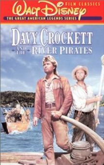 Directed by Norman Foster. With Fess Parker, Buddy Ebsen, Basil Ruysdael, Hans Conried. American frontiersman Davy Crockett fights in the Creek Indian War, is elected to the U. Congress and fights for Texas at the Alamo. Old Movies, Vintage Movies, Great Movies, Davy Crockett, Disney Love, Disney Magic, Mississippi, Buddy Ebsen, Old Yeller