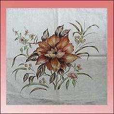 Fabric Painting Designs | Painting Designs, Tablecloth Painting Design, Garment Painting Design ...