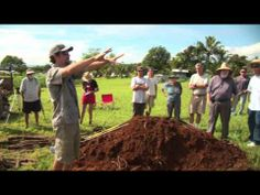 The world of biochar now has an enthusiastic videographer: Biochar Bob goes to Hawaii!