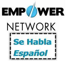¡¡ NOVEDADES PLAN DE COMPENSACION EMPOWER NETWORK Y MEJORAS!! Toda la información en mi blog: http://angeles-cuevas.empowernetwork.com/blog/novedades-plan-de-compensacion-empower-network-en-espa%C3%B1ol