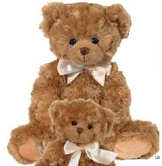 Barbara Bukowski...the ultimate teddy bear collection