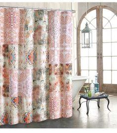 POETIC WANDERLUST Tracy Porter ® For Poetic Wanderlust ® 'Wish' Shower Curtain #bathroom #showercurtain #decor