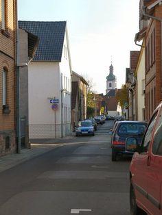 Hanau Großauheim: Tourists' most wanted hotspots on Google Maps, analyzing Social Media