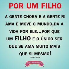 Original Frases De Amor De Pai Pra Filho