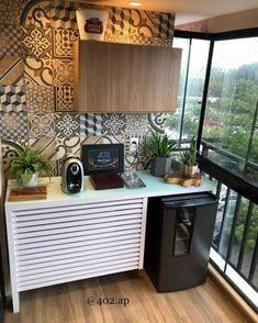 "2,411 Likes, 59 Comments - Ap 402 (@402.ap) on Instagram: ""Home ❤️ . . . . . . . . #sofa #home #sala #chefron #tapete #almofada #decor #decorando #obra…"""