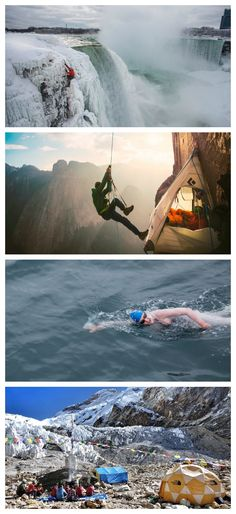 Top Adventure Vacations For Adrenaline Junkies Beach Adventure - 12 extreme ocean adventures