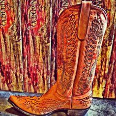 Old Gringo Mango Eagle Swarovski Crystal Cowgirl Boots at http://www.rivertrailmercantile.com!