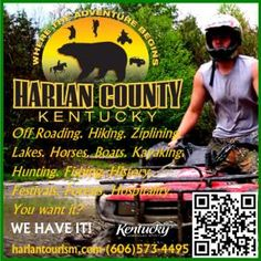 Harlan County KY